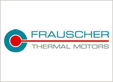 Frauscher Thermal Motors